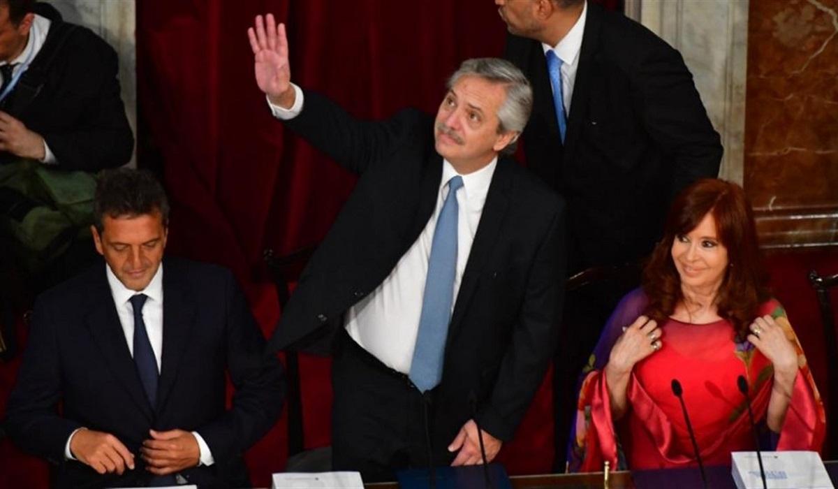 Alberto Fernández abrirá las sesiones ordinarias sin público ni invitados especiales
