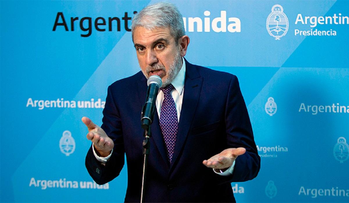 """""""Ya tenemos tomada una decisión"""" con relación a la situación en Rosario"""