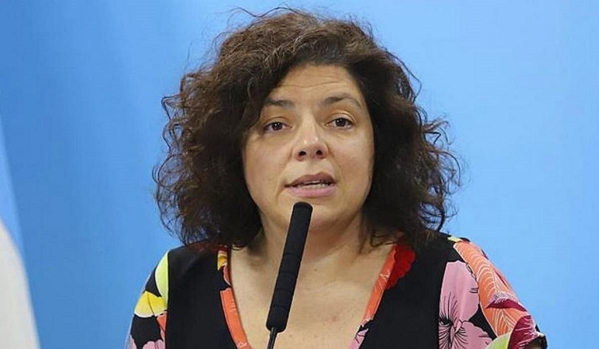 Una médica especialista en vacunas asume al frente del Ministerio de Salud