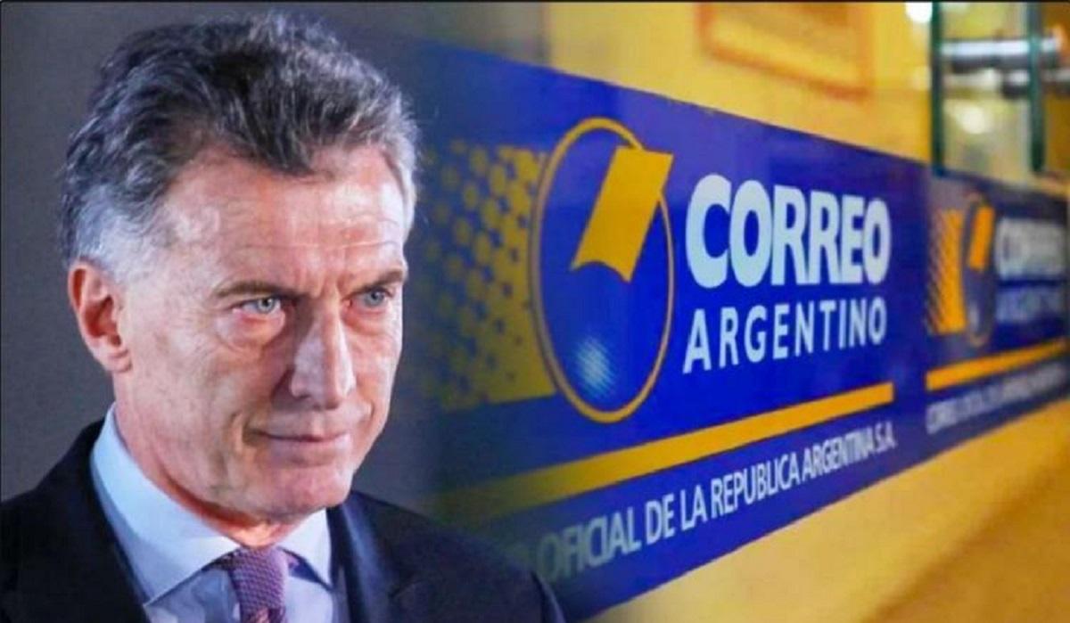 Correo Argentino: la causa cumple 20 años y los Macri aún no pagaron