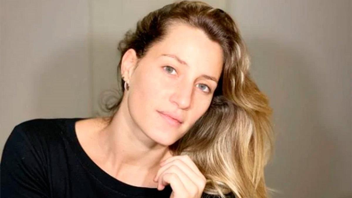 Con lencería y tacos, Mica Viciconte se lució en un video