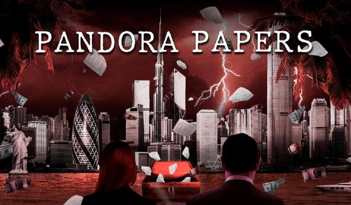 Pandora Papers: la caja infinita donde líderes mundiales esconden sus fortunas